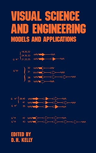 9780824791858: Visual Science and Engineering: Models and Applications (Optical Science and Engineering)