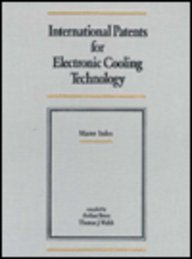 International Patents for Electronic Cooling Technology