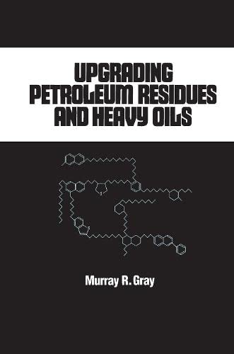 9780824792114: Upgrading Petroleum Residues and Heavy Oils
