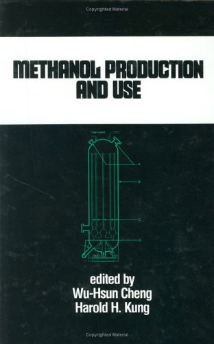 9780824792237: Methanol Production and Use (Chemical Industries, Volume 57)