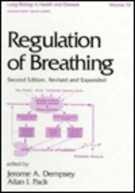 9780824792275: Regulation of Breathing (Lung Biology in Health and Disease)