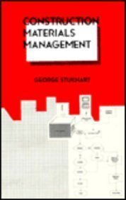 9780824793609: Construction Materials Management (Cost Engineering)