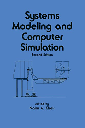 9780824794217: Systems Modeling and Computer Simulation, Second Edition (Electrical and Computer Engineering)