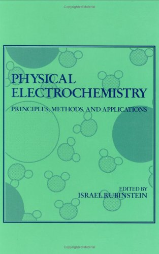 9780824794521: Physical Electrochemistry: Science and Technology (Monographs in Electroanalytical Chemistry and Electrochemistr)