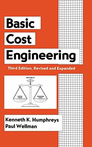 9780824796709: Basic Cost Engineering