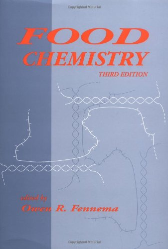 9780824796914: Food Chemistry, Third Edition (Food Science and Technology Series , No 76)