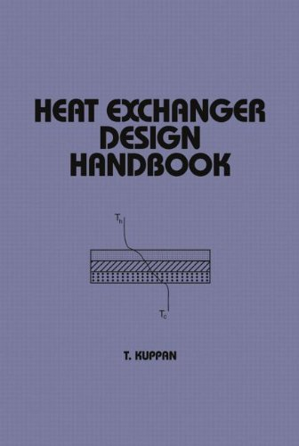 9780824797874: Heat Exchanger Design Handbook
