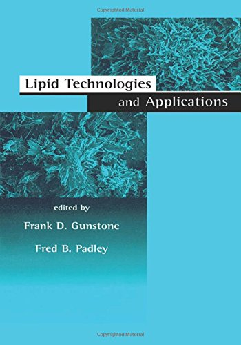 9780824798383: Lipid Technologies and Applications