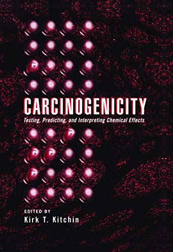 Carcino Genicity Testing Predicting And Interpreting Chemical Effects (Hb)