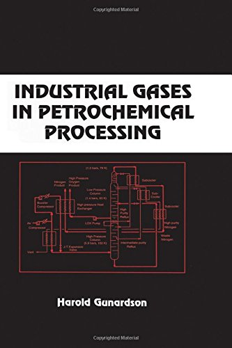 9780824799083: Industrial Gases in Petrochemical Processing: Chemical Industries