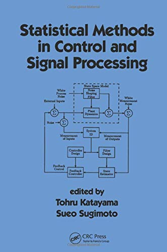 9780824799489: Statistical Methods in Control & Signal Processing (Electrical and Computer Engineering)