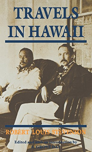 9780824802578: Travels in Hawaii