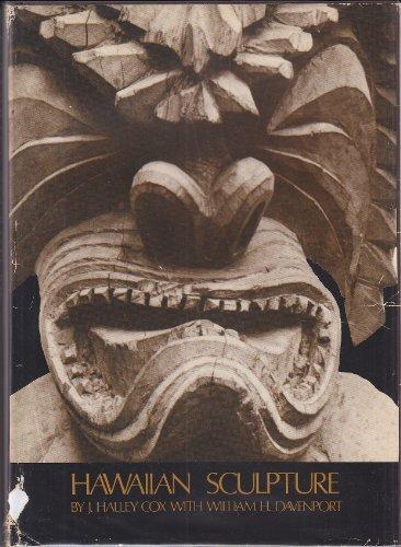 9780824802813: Hawaiian Sculpture