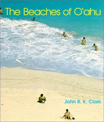 9780824805104: The Beaches of O'ahu (Kolowalu Books)