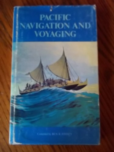 9780824805845: Pacific Navigation and Voyaging
