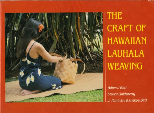 9780824807795: The Craft of Hawaiian Lauhala Weaving (Kolowalu Books)