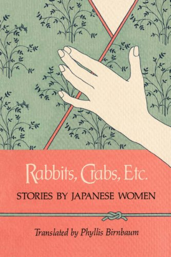 9780824808174: Rabbits, Crabs, Etc.: Stories by Japanese Women