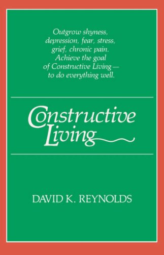 9780824808716: Constructive Living (Kolowalu Books)