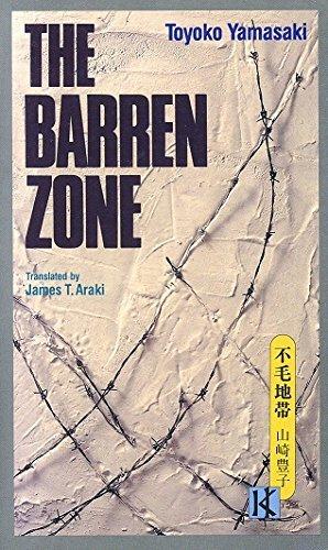 9780824808754: The Barren Zone