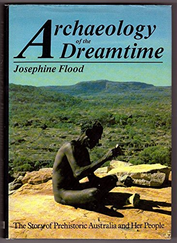 9780824808976: Archaeology of the Dreamtime