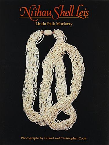 9780824809980: Ni'ihau Shell Leis (Kolowalu Books)