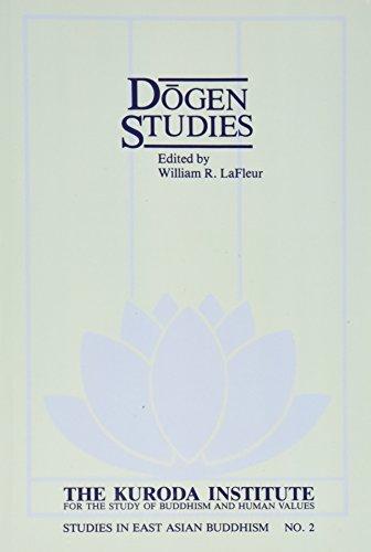 9780824810115: La Fleur - Dogen Studies (Studies in East Asian Buddhism)