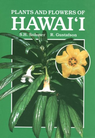 9780824810962: Sohmer - Plants/Flowers of Hawaii