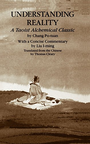 9780824811037: Understanding Reality: A Taoist Alchemical Classic
