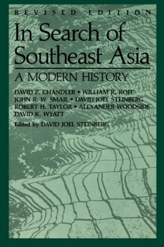 9780824811105: In Search of Southeast Asia: A Modern History, rev. ed.