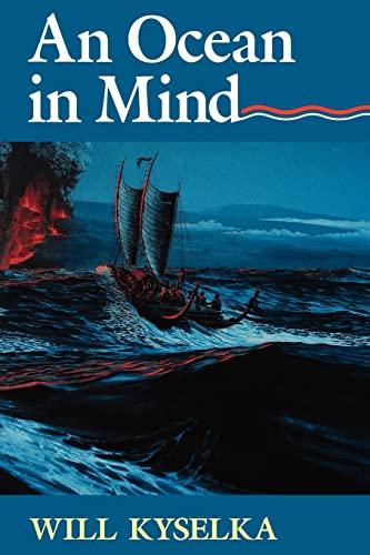 9780824811129: An Ocean in Mind (Kolowalu Books (Paperback))