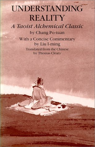9780824811396: Understanding Reality: A Taoist Alchemical Classic