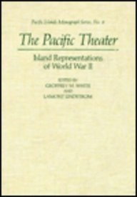 9780824811464: The Pacific Theater: Island Representations of World War II (Pacific Islands Monograph)