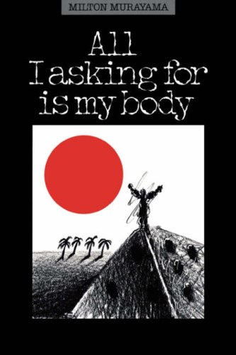 9780824811723: All I Asking for Is My Body (Kolowalu Books)