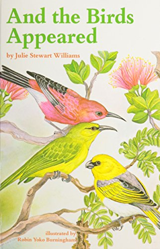 9780824811945: And the Birds Appeared (Kolowalu Book)