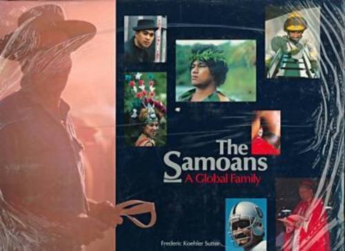 9780824812386: The Samoans: A Global Family (Humanities; 4)