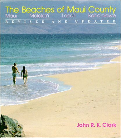 Beaches of Maui County, The