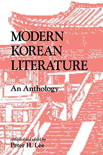 9780824813215: Modern Korean Literature: An Anthology