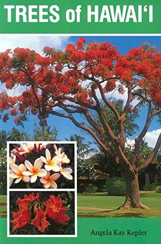 9780824813291: Trees of Hawai'i (Kolowalu Books)