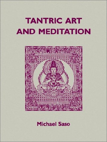 9780824813635: Tantric Art and Meditation: The Tendai Tradition