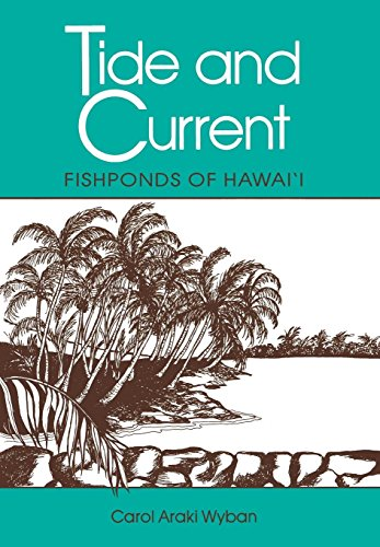 9780824813963: Tide and Current Fishponds of Hawaii (Kolowalu Books (Hardcover))