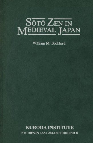 9780824814823: Soto Zen in Medieval Japan