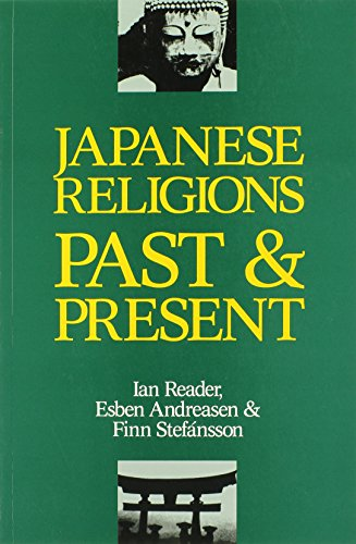9780824815462: Japanese Religions: Past and Present
