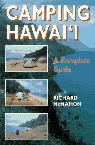 9780824815516: Camping Hawai'i: A Complete Guide