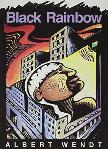9780824815868: Black Rainbow (Fiction from Modern China)