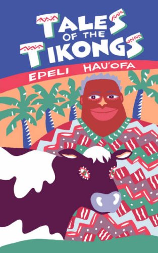 9780824815943: Tales of the Tikongs (Talanoa)