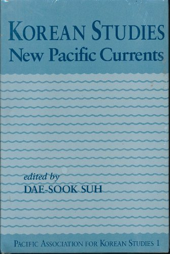 9780824815981: Korean Studies: New Pacific Currents