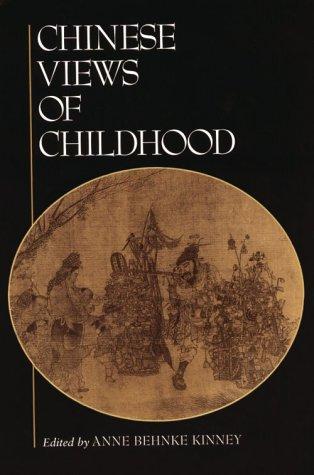 9780824816810: Chinese Views of Childhood