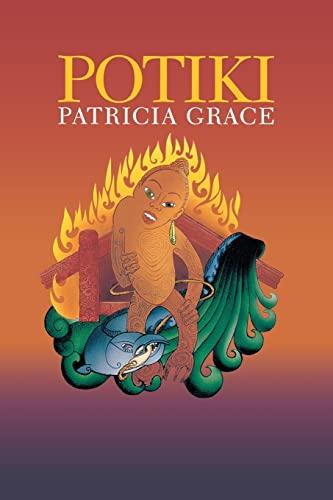 9780824817060: Potiki (Talanoa: Contemporary Pacific Literature)