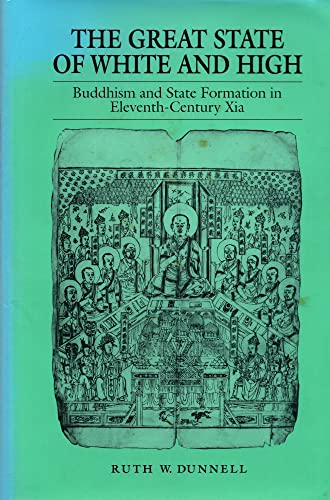 Dunnell: The Great State/White/High: Dunnell, Ruth W.