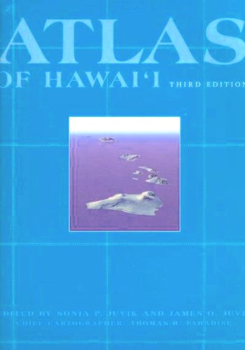 Atlas of Hawai'I